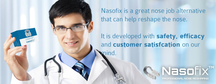 Non Surgical Nose Job Tool Nasofix